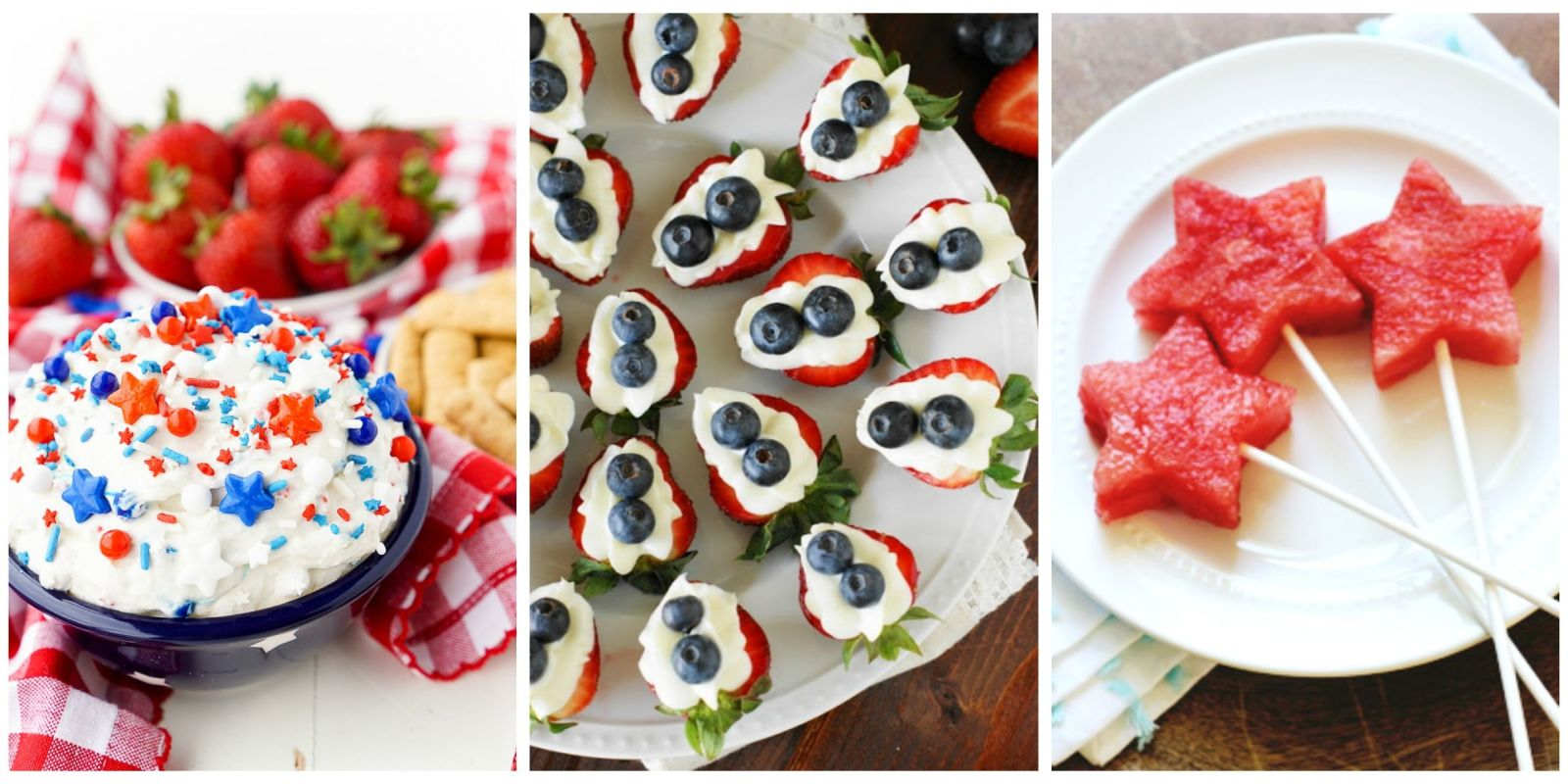 19 best 4th of july appetizers recipes for fourth of for 4th of july appetizers and desserts