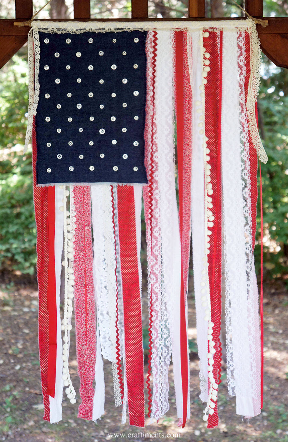 17 Best 4th of July Decorations - Patriotic Decorating Ideas for ...