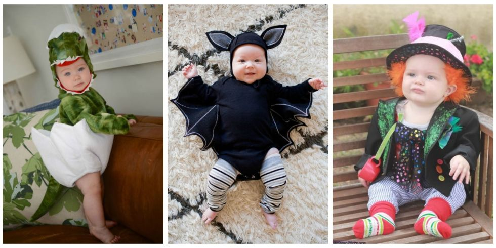 31 photos - Halloween Costumes For Boy And Girl