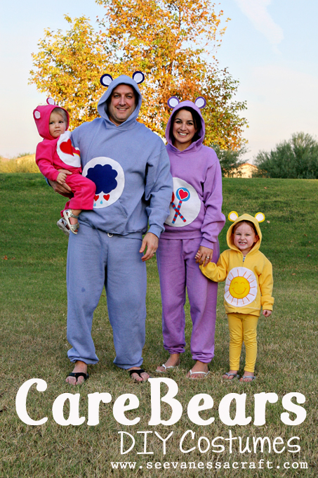 Halloween Family Costumes 47 fun freaky and fantastic family halloween costumes huffington post 30 Best Family Halloween Costumes 2016 Cute Ideas For Themed Costumes For Families