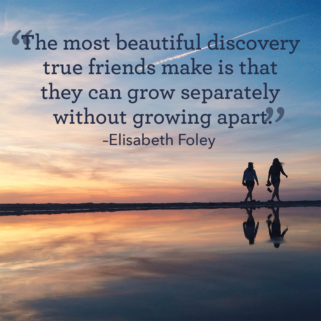 Friendship Quotes: Quotes About Friendship