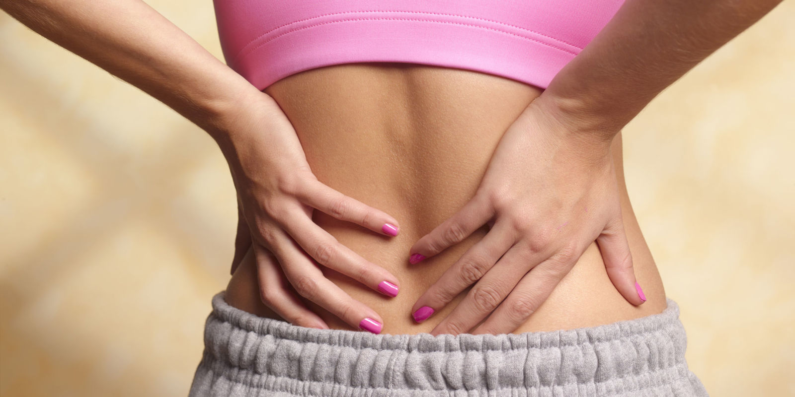how to get rid of cialis back pain