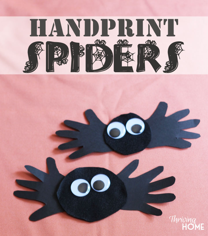 20 easy halloween crafts for kids fun halloween craft ideas for children - Preschool Crafts For Halloween