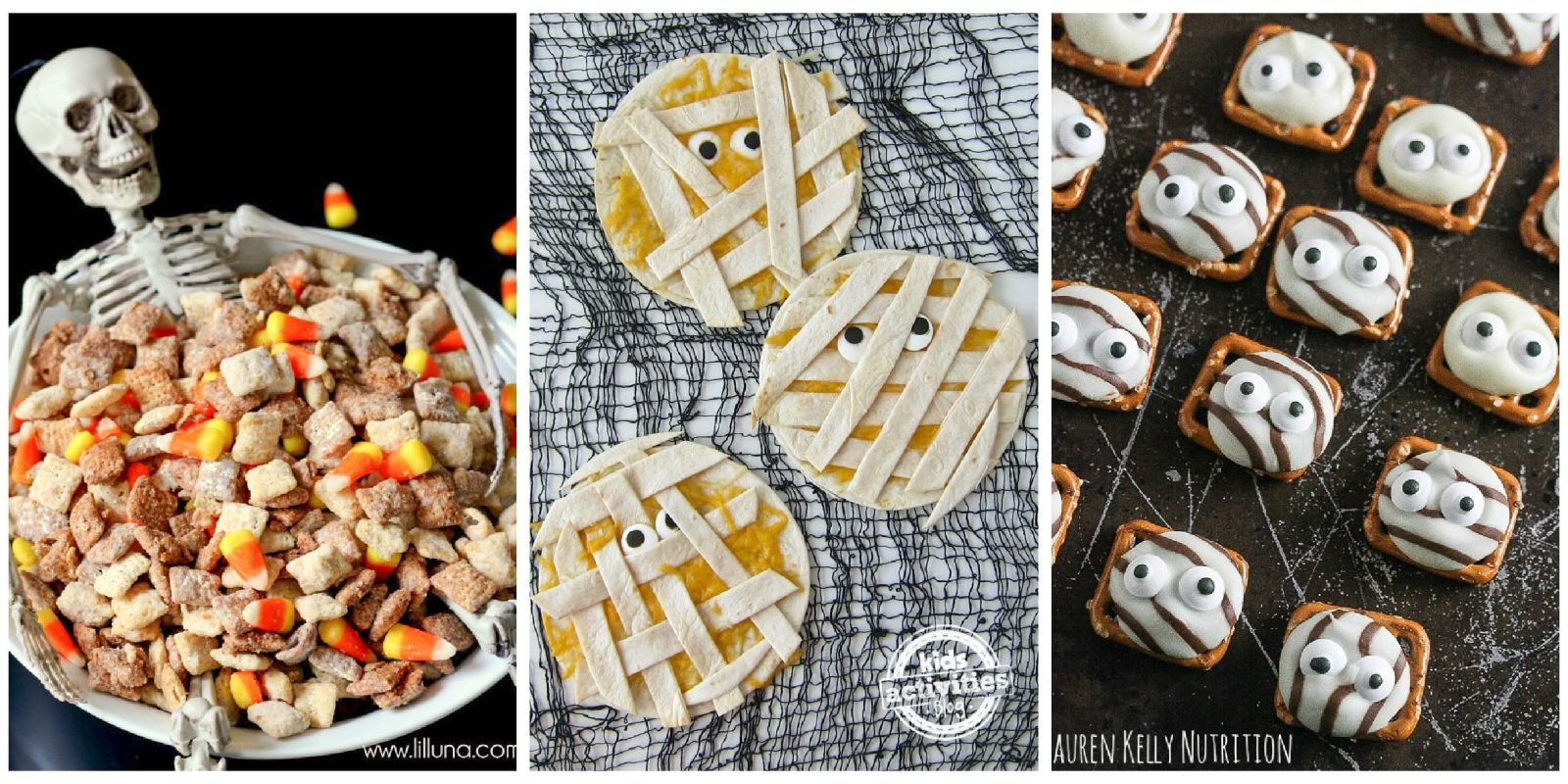 25 easy halloween party snacks ideas and recipes for for Cuisine halloween