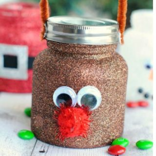 43 Easy DIY Christmas Decorations - Homemade Ideas for Holiday ...
