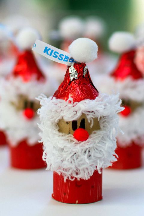55+ Easy Christmas Crafts - Simple DIY Holiday Craft Ideas ...