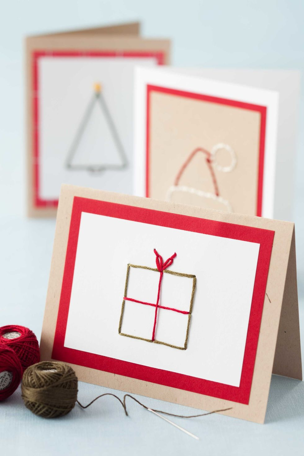 Easy Christmas Crafts 50 Easy Christmas Crafts Simple Diy Holiday Craft Ideas Projects