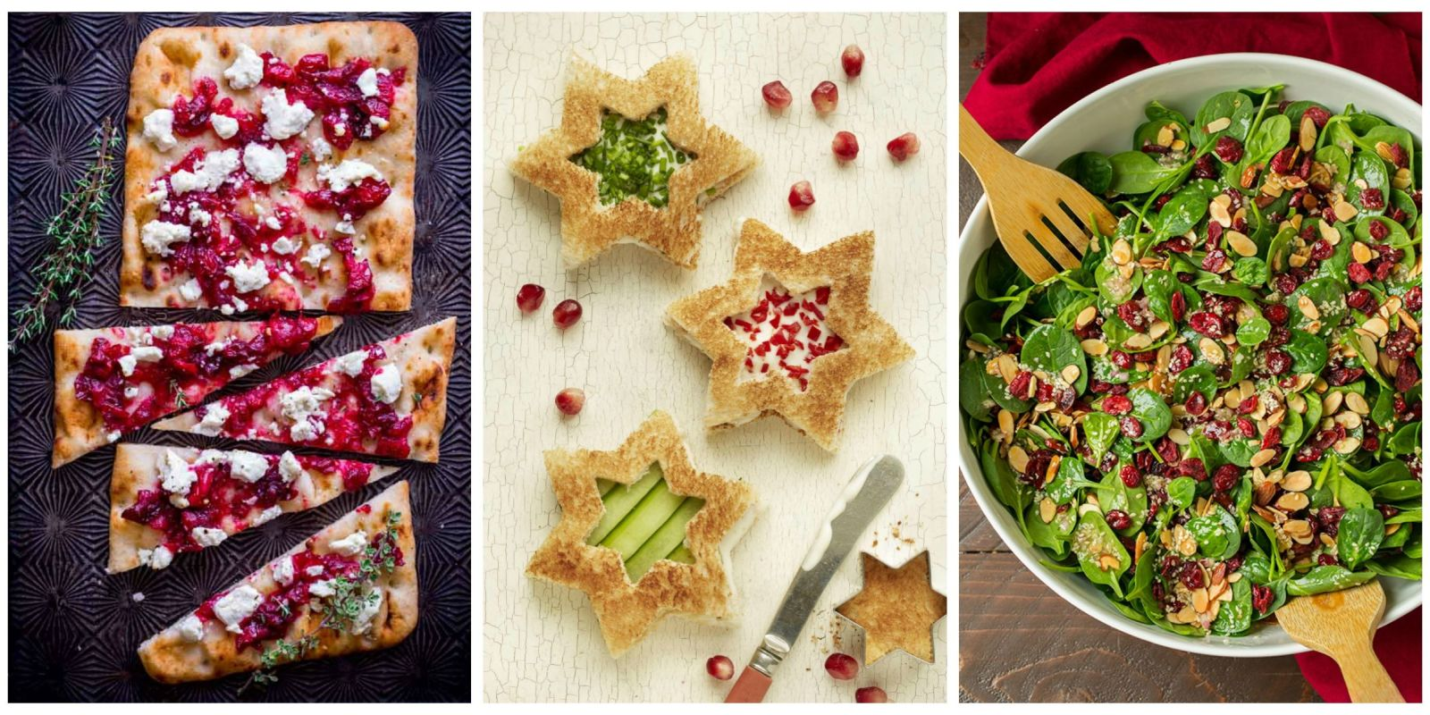 30+ Easy Christmas Party Appetizers - Best Recipes for ...