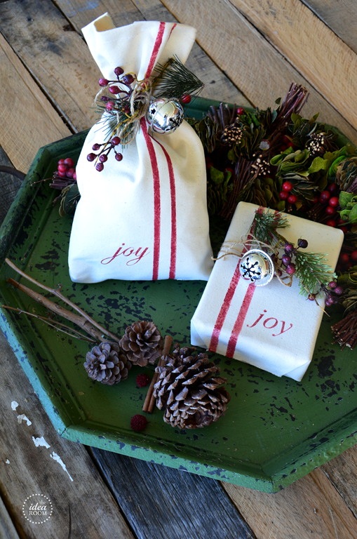 34 Christmas Gift Wrapping Ideas - Creative DIY Holiday Gift Wrap