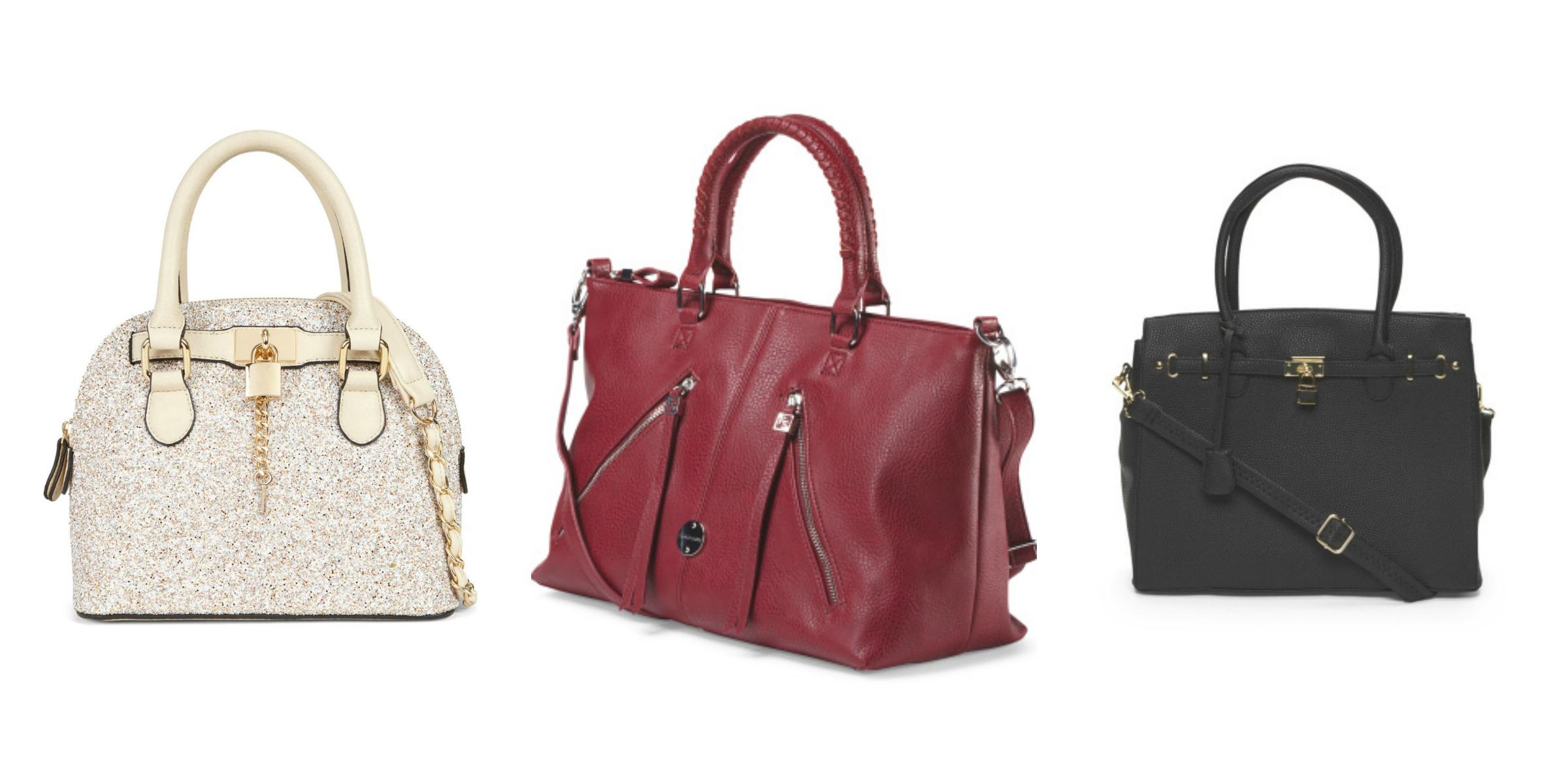 cloie bags - Fall Handbags - Purses Under $50 at WomansDay.com