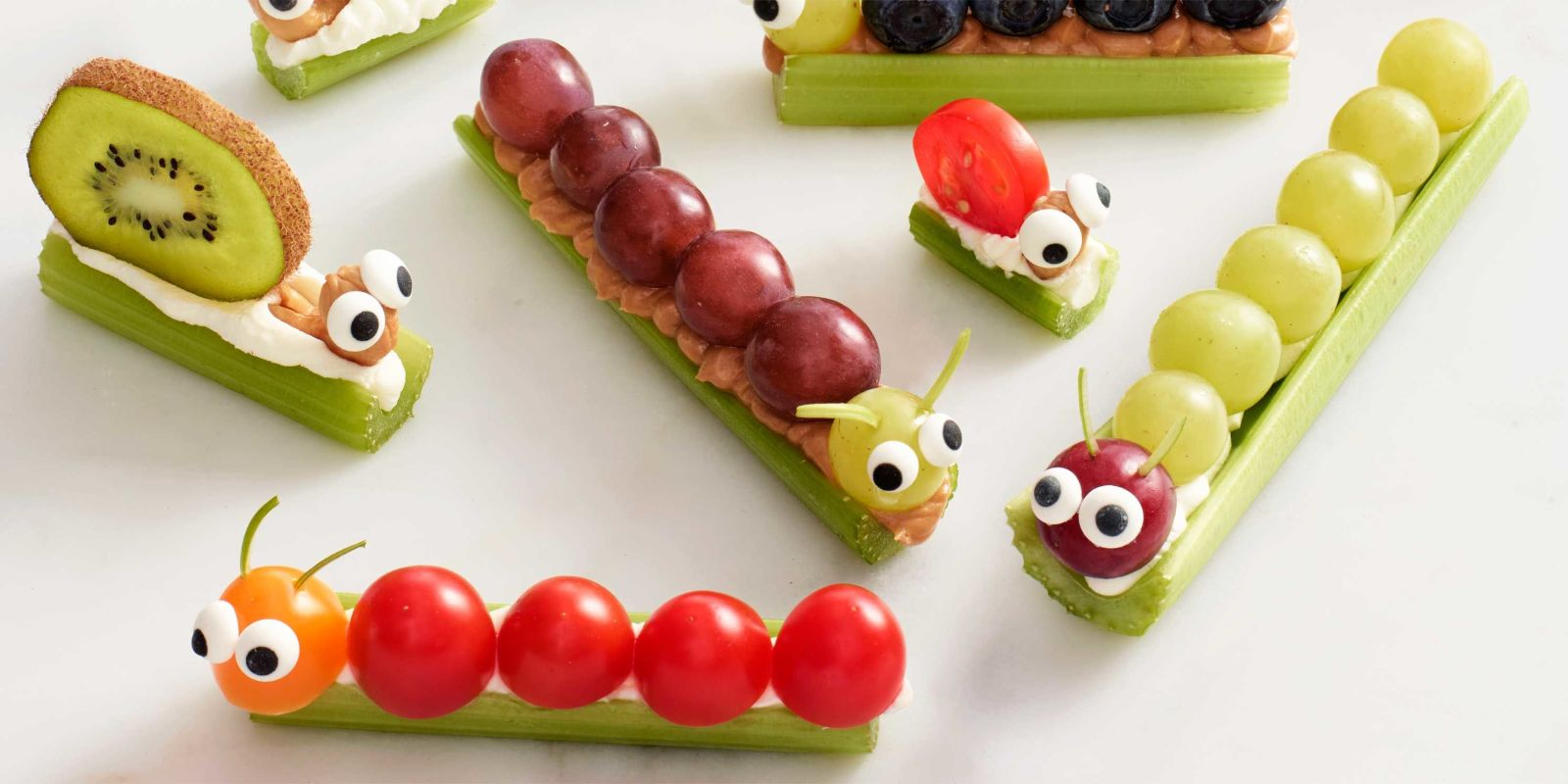 22 Easy After-School Snacks Your Kids Will Go Wild Over ...