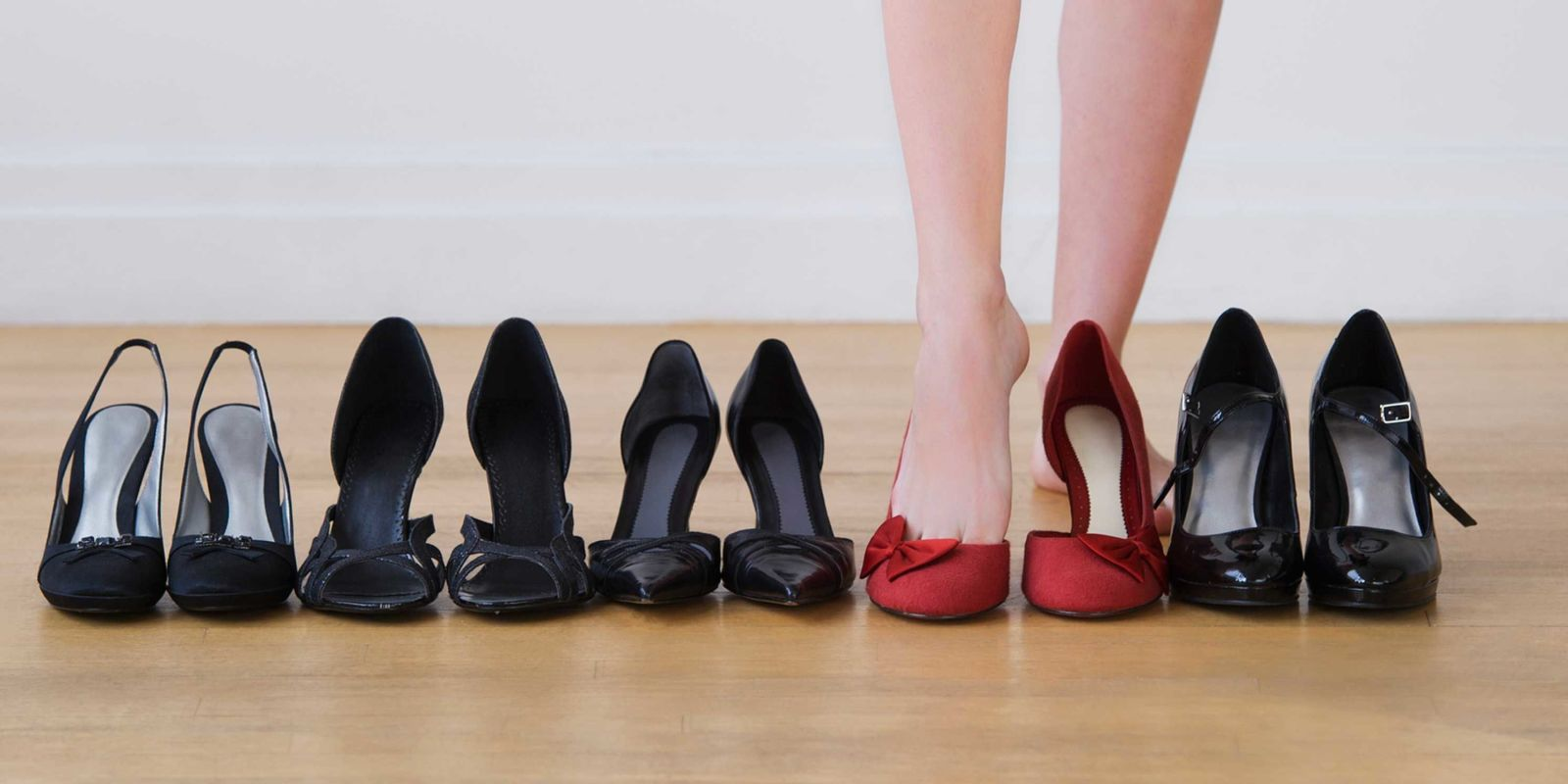 heels high heeled footwear It's a dilemma many women face when they go out — do they want to elongate  their legs by wearing high heeled shoes for an event, or still be.