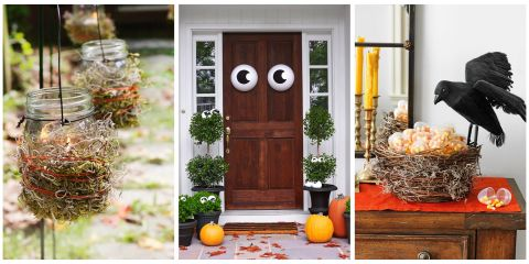 halloween ideas 2017 halloween decor and food womans day - 2016 Halloween Decor