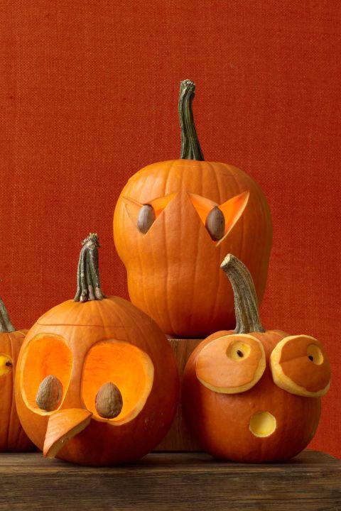 60 Best Pumpkin Carving Ideas Halloween 2017 Creative