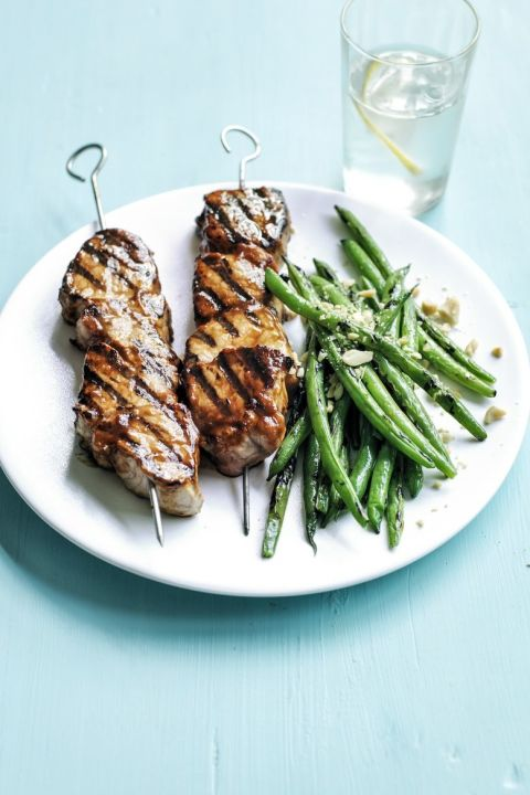 Lite and easy chicken recipes