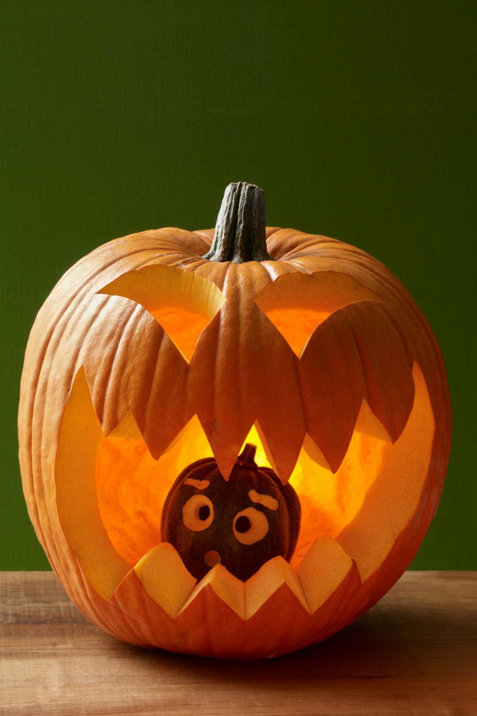 Charming 65+ Best Pumpkin Carving Ideas Halloween 2017   Creative Jack O Lantern  Designs