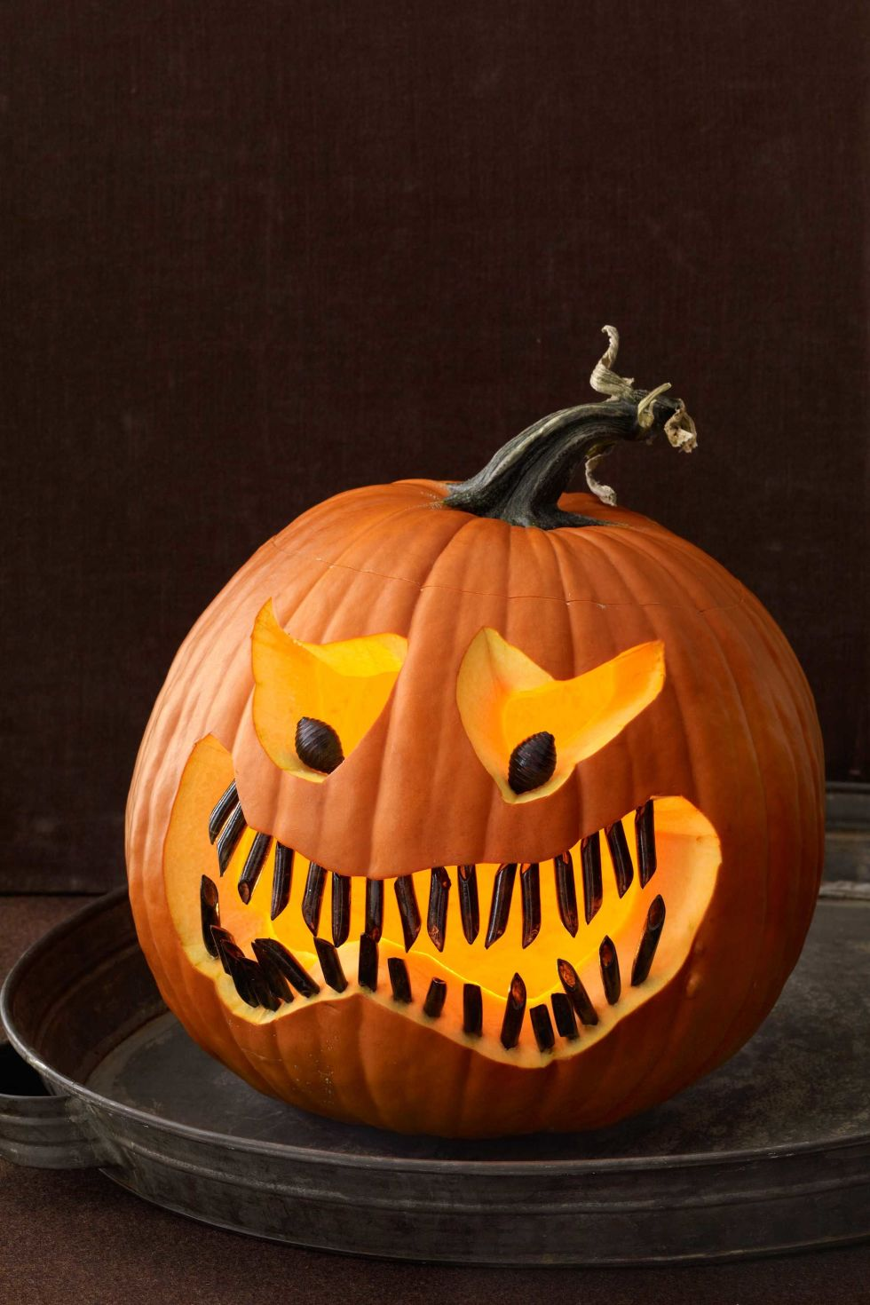 65 best pumpkin carving ideas halloween 2017 creative jack o lantern designs - How To Make Halloween Lanterns