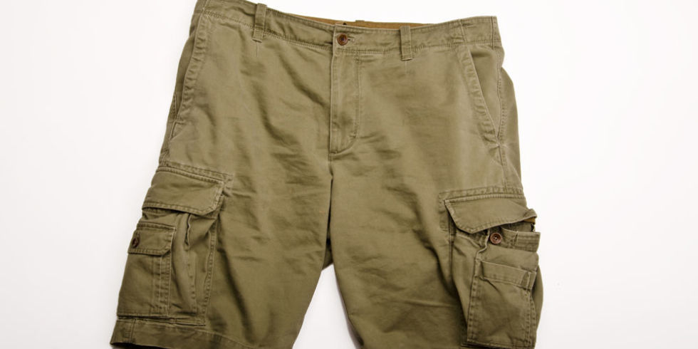 Cargo Shorts Ruin Marriages - Wives Hate Their Husbands' Cargo Pants