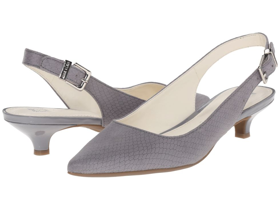 Expert by Anne Klein - 14 Most Comfortable High Heels - Comfy High Heeled Shoes For Women