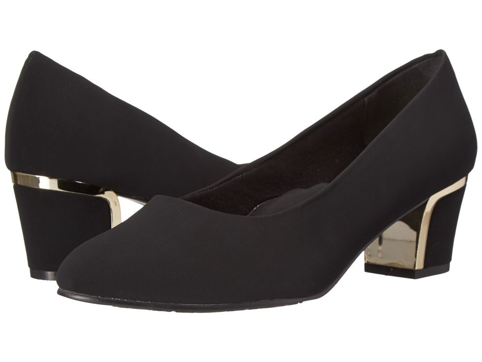 14 Most Comfortable High Heels - Comfy High Heeled Shoes for Women