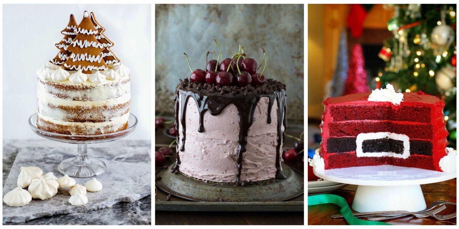 Easy Cakes For Beginners