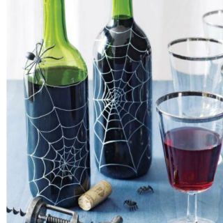 Update Your Living Room, Kitchen, And More With These Creative Halloween  Decorations. Happy