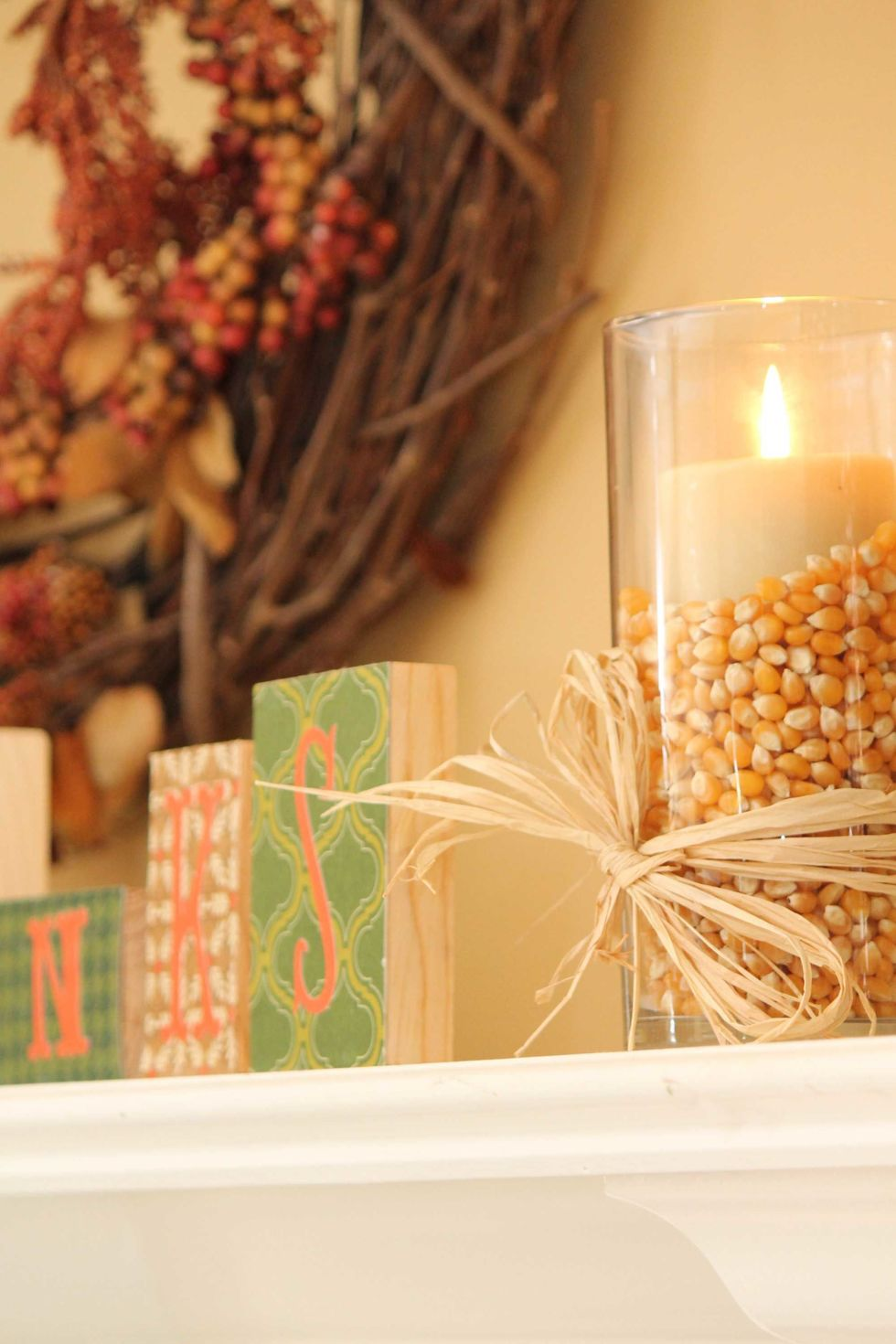 38 fall and thanksgiving centerpieces diy ideas for fall table