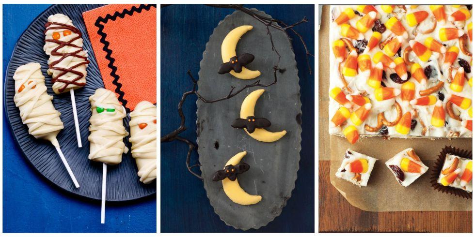 34 photos - Treat Ideas For Halloween