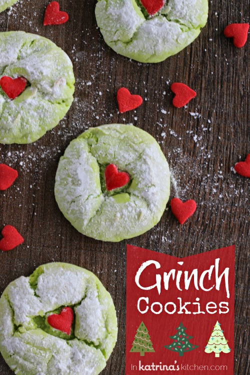 54 Easy Christmas Cookies - Best Recipes for Holiday Cookie Ideas