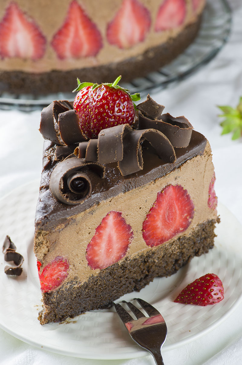 Holiday chocolate cake recipes
