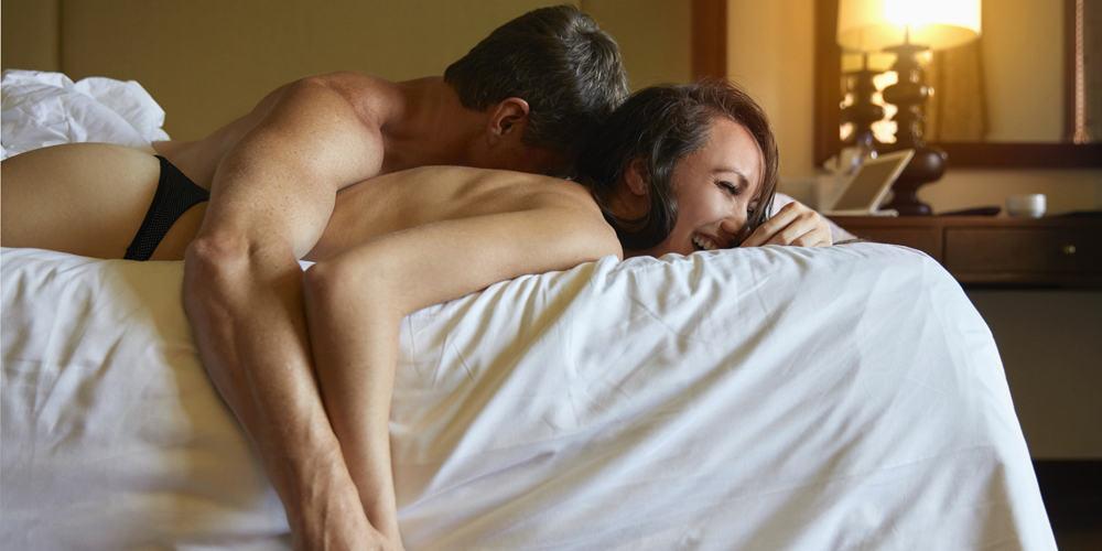 Have won how to turn my husband out sexually