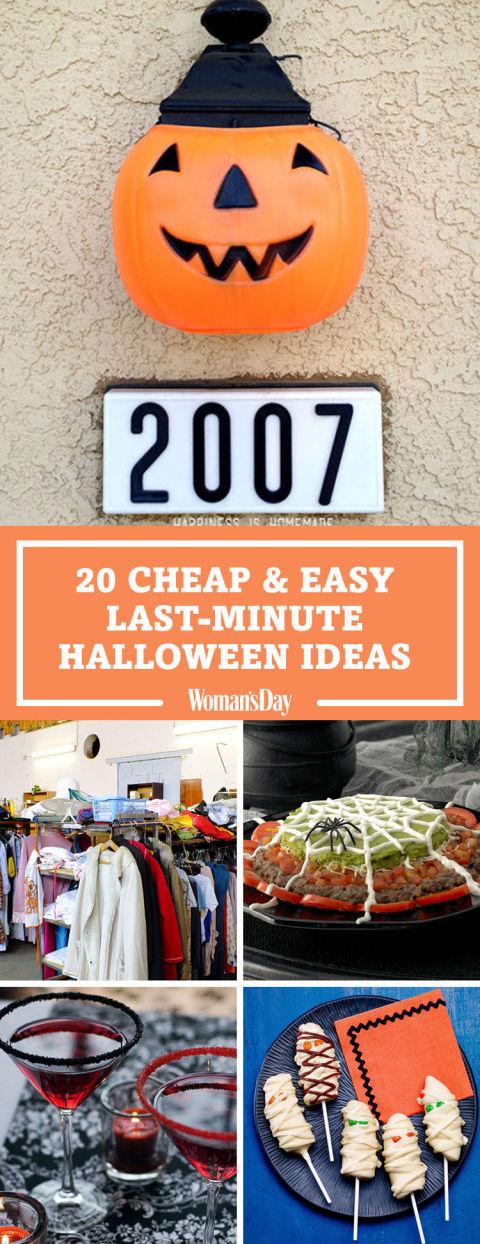 pin this image - Fun Halloween Ideas