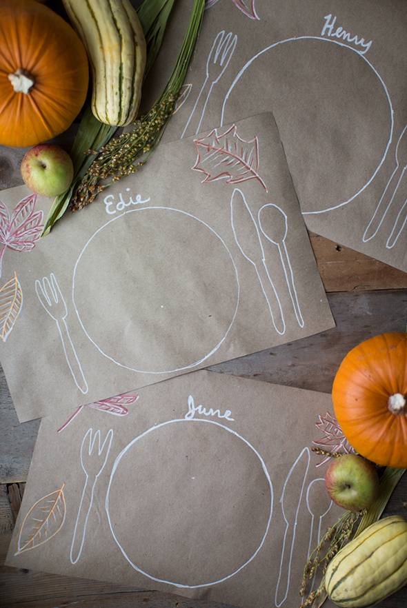 Fun Thanksgiving Crafts For Kids Part - 37: 29 Fun Thanksgiving Crafts For Kids - Easy DIY Ideas To Make For  Thanksgiving - WomansDay.com