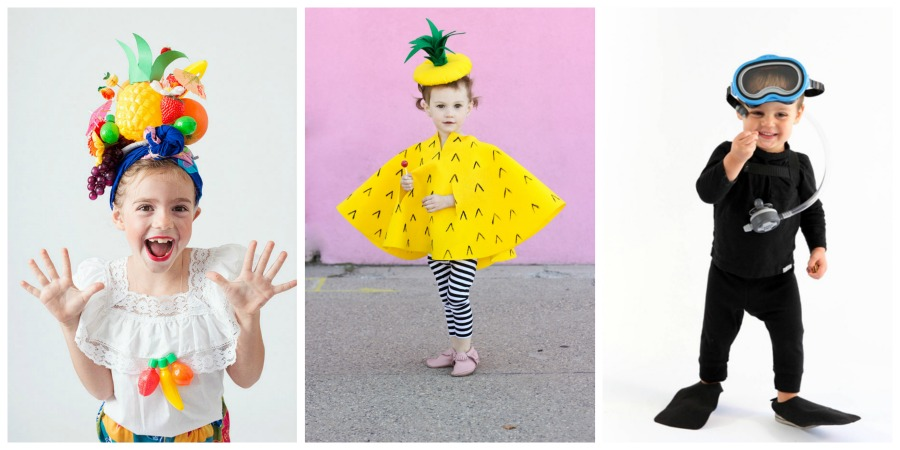 20 easy homemade kids costumes that will save you money this halloween
