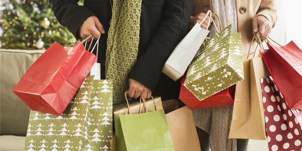 Millions of People Are Done With Their Christmas Shopping ...