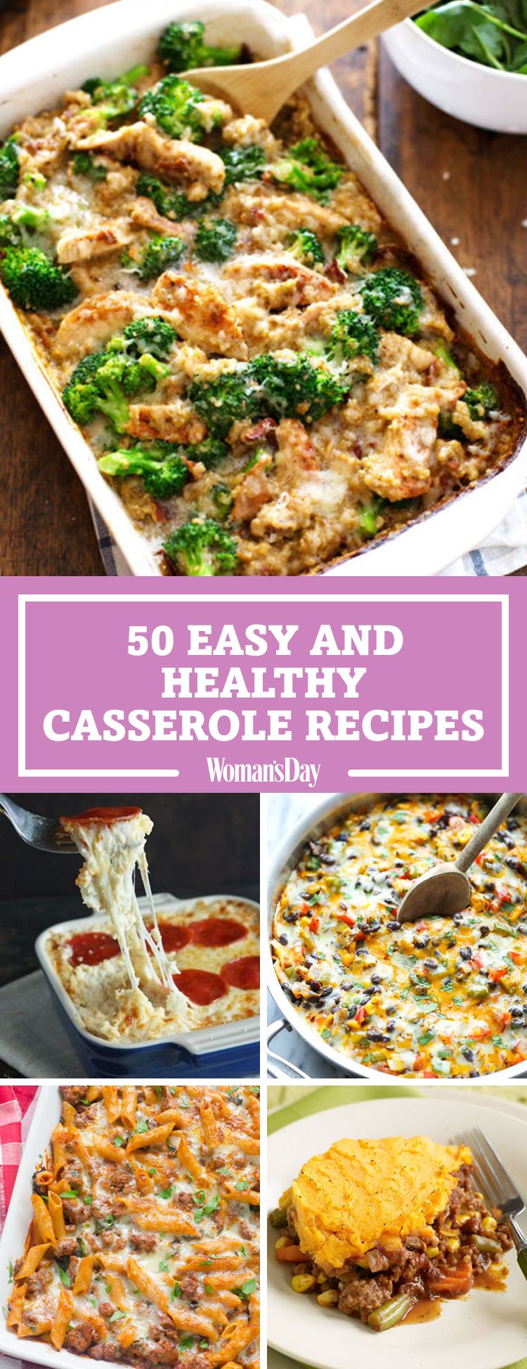 Easy recipes healthy