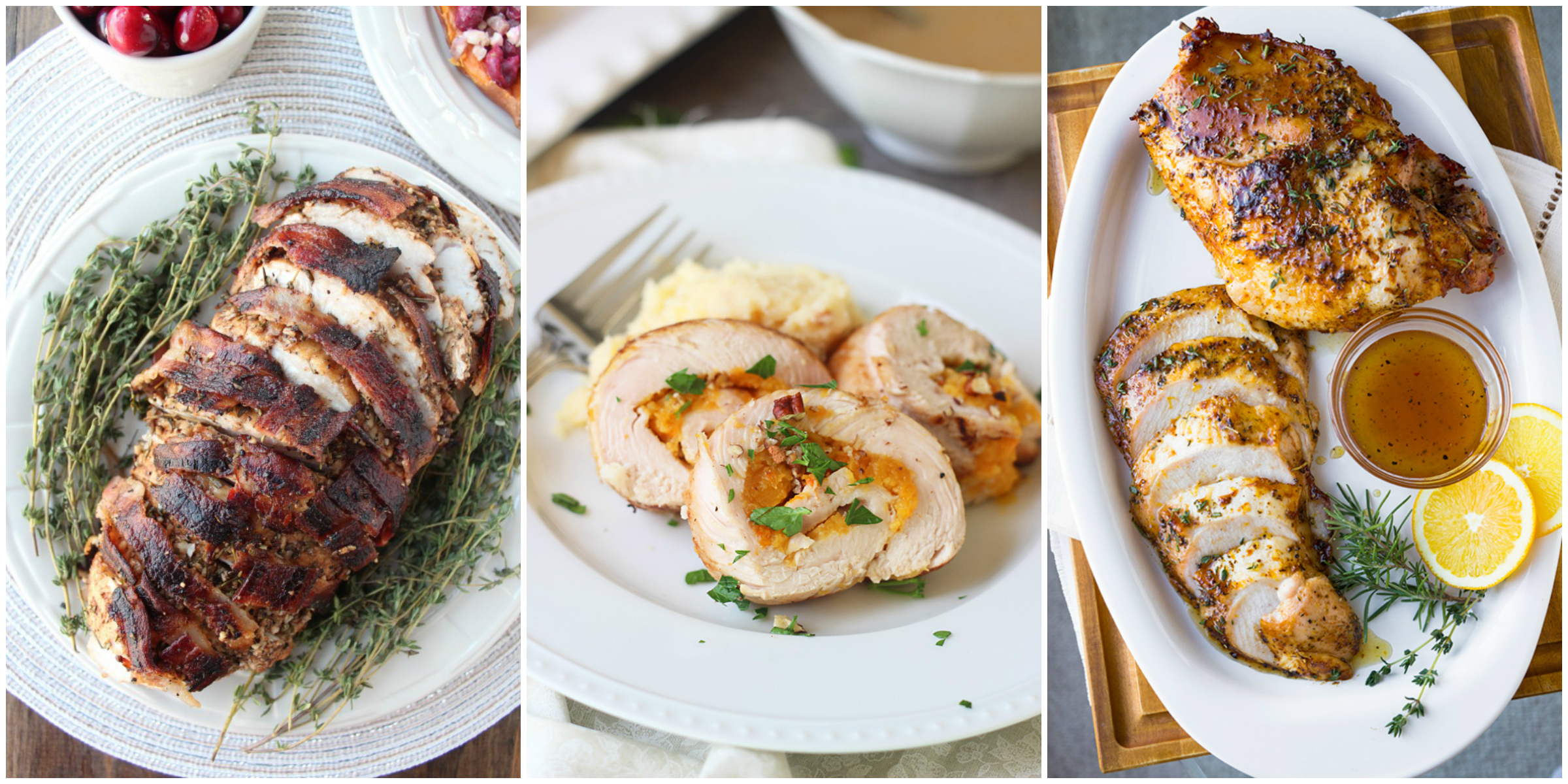 how to cook the best turkey breast