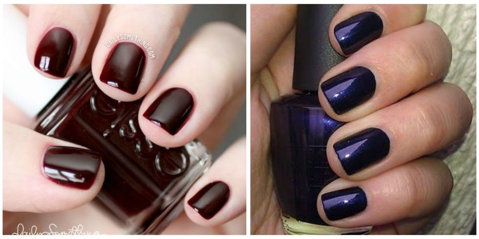 Dark Polishes Or Colorful Polishes Allkpop Forums