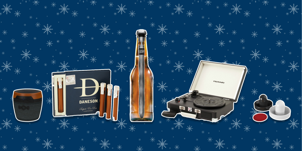 Best Christmas Gift Men Part - 34: 20 Best Christmas Gifts For Men - Great Gift Ideas For Guys Who Have  Everything
