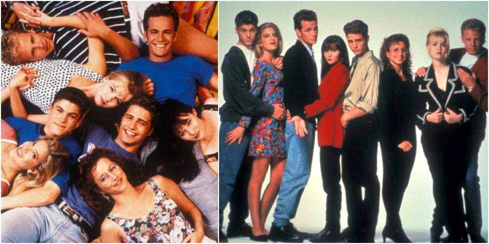 beverly hills 90210 cast members dating Are you ready to return to america's favorite zip code in the movies and on tv everything old is new again and there's talk that the beloved fox series, beverly hills, 90210, may be poised for a return on hulu.