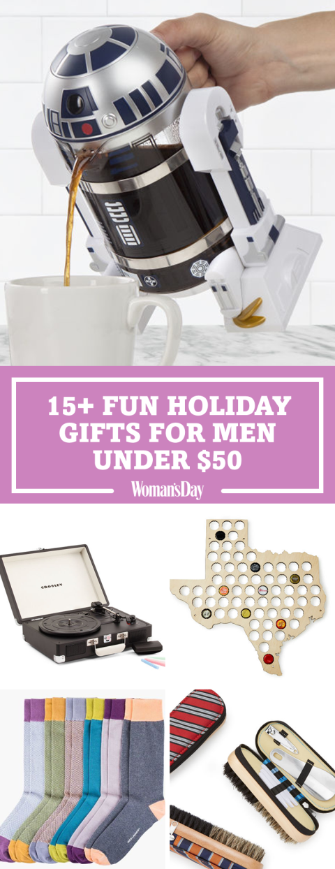 Xmas Gifts For Men Part - 30: Pin These Ideas!