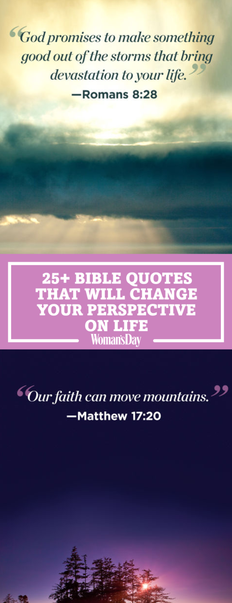 End Of Days Quotes Bible: 26 Inspirational Bible Quotes That Will Change Your
