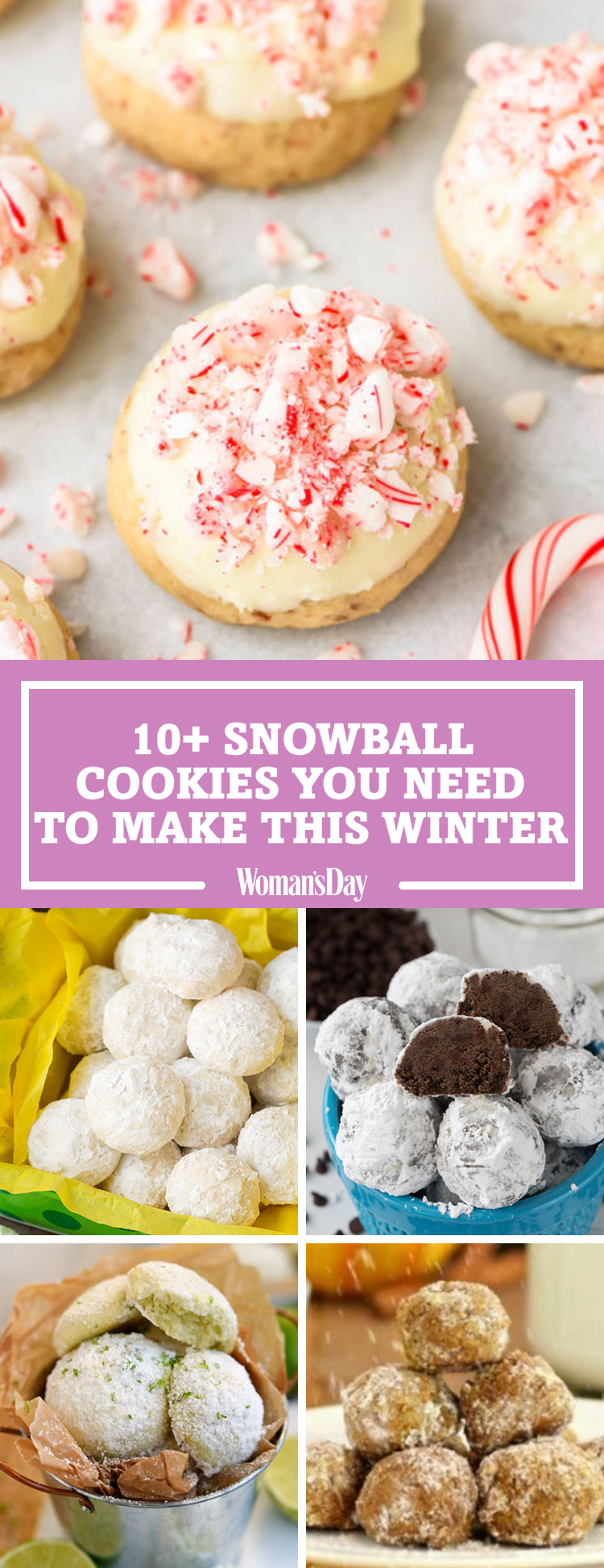 10 best snowball cookie recipes how to make christmas snowball