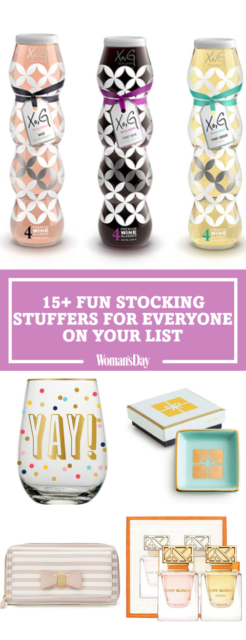 Christmas Stocking Stuffers 28 best stocking stuffers for her - cheap stocking stuffer gift ideas