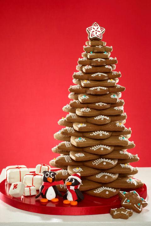 Christmas Tree Desserts - The Best Christmas Tree Desserts