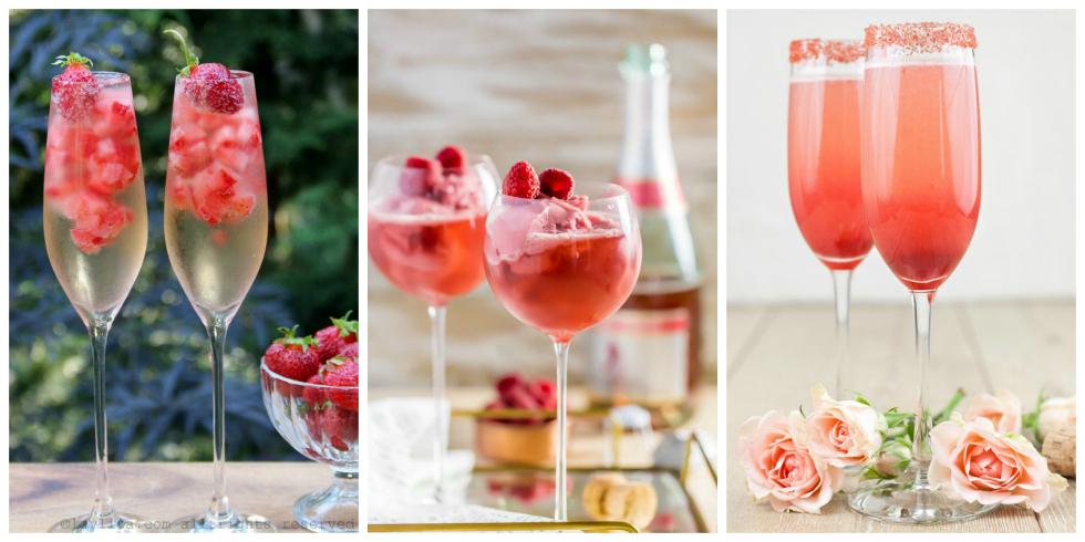 valentines day drinks - Valentine Drink