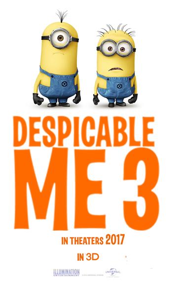 Minions movie release date in Hamilton