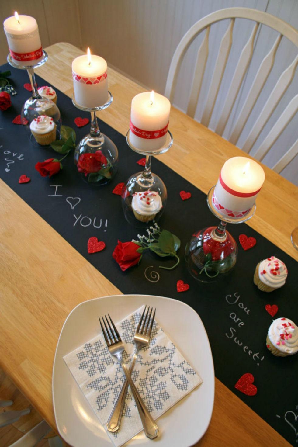 13 diy valentine u0027s day decorations easy valentines day decor ideas