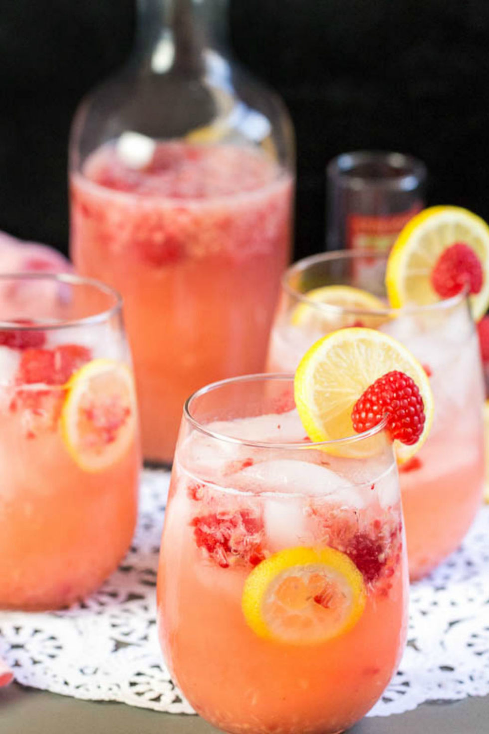 16 valentines day drinks best recipes for valentines day cocktails - Valentine Drink