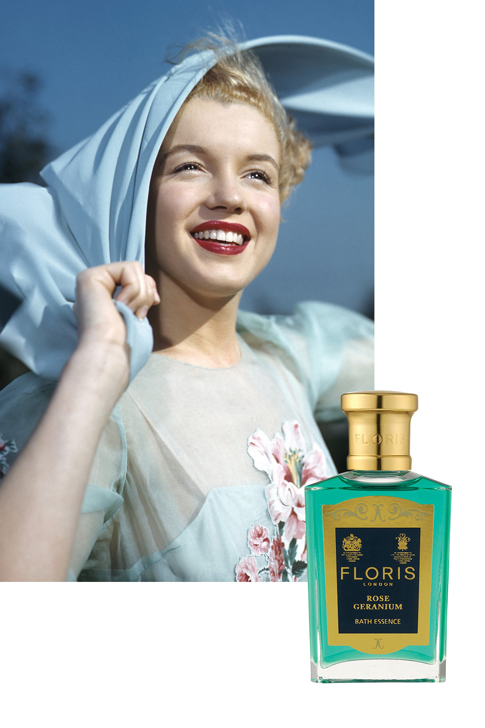 14 Famous Women And Their Favorite Perfumes
